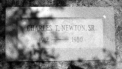Charles Thomas Tip Newton, Sr
