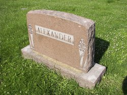 Dr Alva Alexander