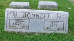Charles V Bonnell