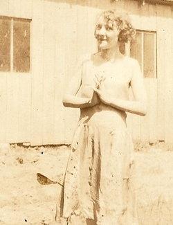Florence Keller Kay <i>Hare</i> McCormick