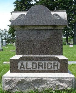Agnes Lorraine <i>Bixler</i> Aldrich