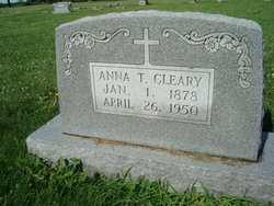Anna T. Cleary
