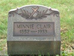Minnie Clair