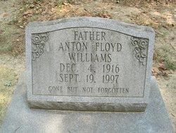 Anton Floyd Williams