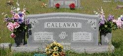 James Edward Callaway