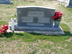 Lonnie Harris Apple