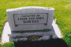 Sara Allison <i>Bowers</i> Johnson