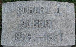Robert J Algert