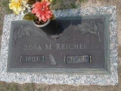 Dora M Reichel