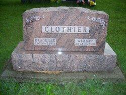 Grace Lee <i>Roberts</i> Clothier