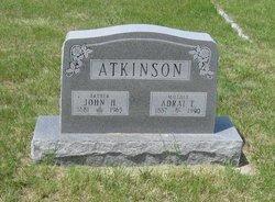 Adrai E Atkinson