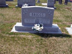 Margie Ann <i>Miles</i> Briggs
