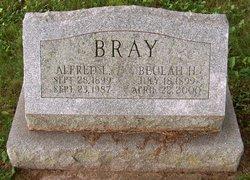 Alfred L Bray