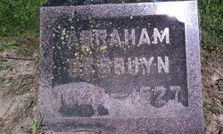 Abraham De Bruyn