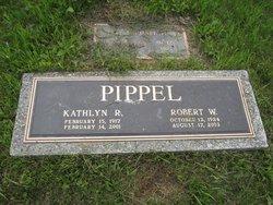 Kathlyn Ruth <i>Smith</i> Pippel