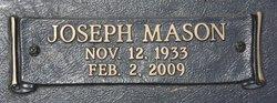 Joseph Mason Rodgers