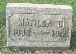 Matilda <i>Tannehill</i> Case
