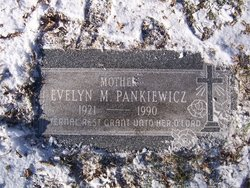 Evelyn <i>Lawler</i> Pankiewicz