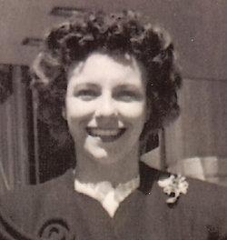 Mary Norma Missy <i>Muir</i> Lathrop