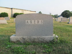 Archie Ellis Akers