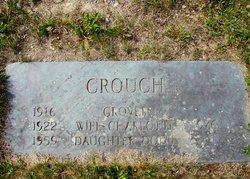 Charlotte <i>Fredette</i> Crouch