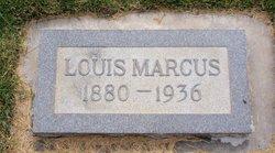 Louis Marcus