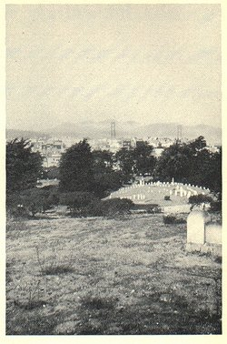 Lone Mountain Cemetery (Defunct)