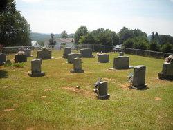 Alderman Cemetery (Ballard)
