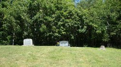 Isaac Webb Cemetery