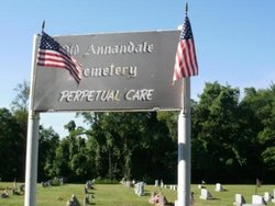 Old Annandale Cemetery