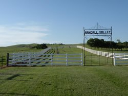 Randall Valley Cemetery