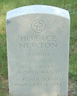 Horace Newton