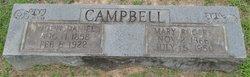 John Daniel Campbell