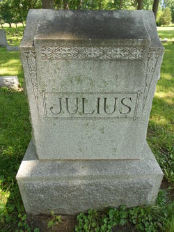 Mary A. Julius