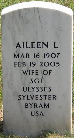Aileen <i>Laidlaw</i> Byram
