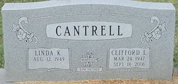 Clifford L. Cantrell