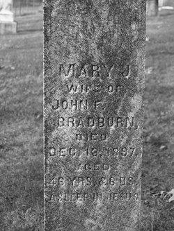 Mary J. Bradburn