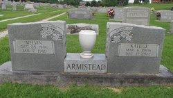 Melvin Armistead