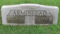 James Edgar Armistead