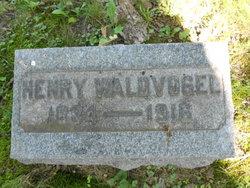 Henry Waldvogel