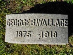 George Bee Wallace