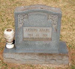 Arturo Adame