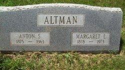 Anton Stephen Altman