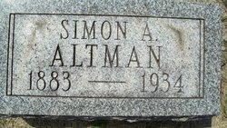 Simon Adam Altman