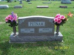 Nellie Naomi <i>Still</i> Putnam