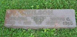 Eva Belle <i>Bayle</i> Wilson
