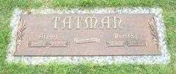 Dorothy Nina Tatman