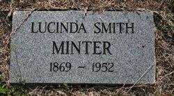 Lucinda Caroline <i>Smith</i> Minter