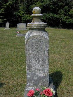 Robert Madison Alcorn
