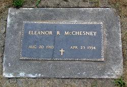 Eleanor Ruth <i>Griggs</i> McChesney